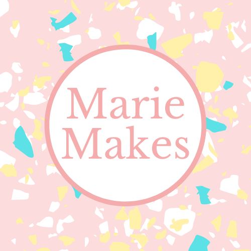 Marie Makes Logo