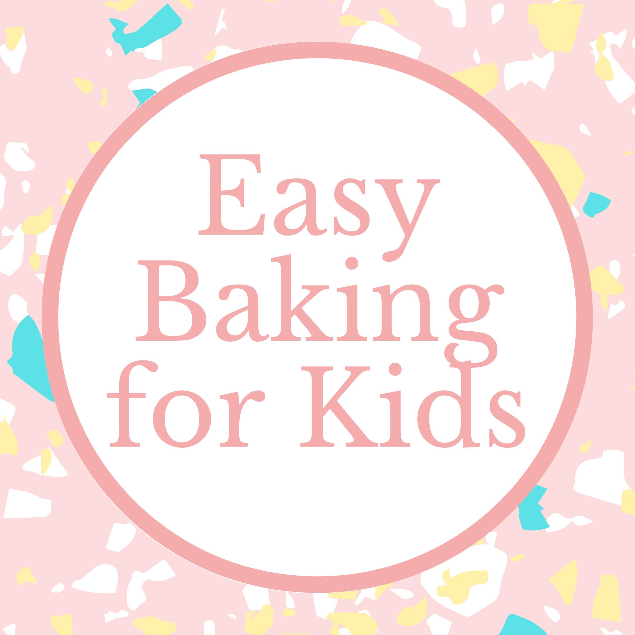 Easy Baking For Kids Marie Makes